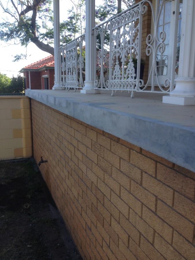 residential concrete repairs sydney, concreter