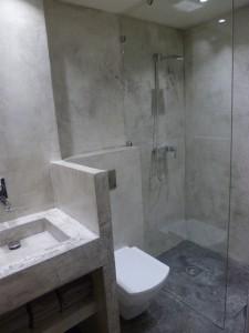 Minimalist, designer concrete, sydney concrete, concrete wall,
