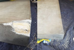 Concrete Repair North Sydney
