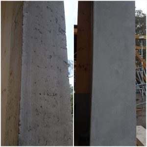 concrete repairs bondi
